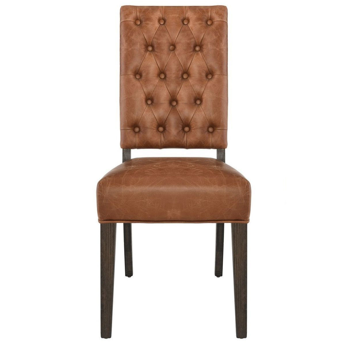 Picture of ROSALIND UPH DINING CHAIR HAZE