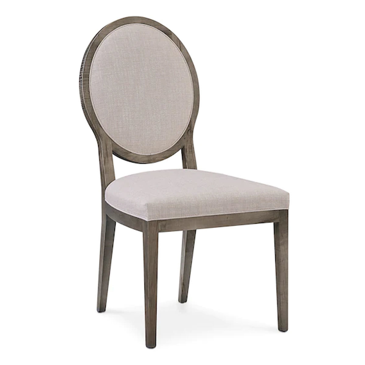 Picture of OSTROW UPH MAPLE SIDE CHAIR