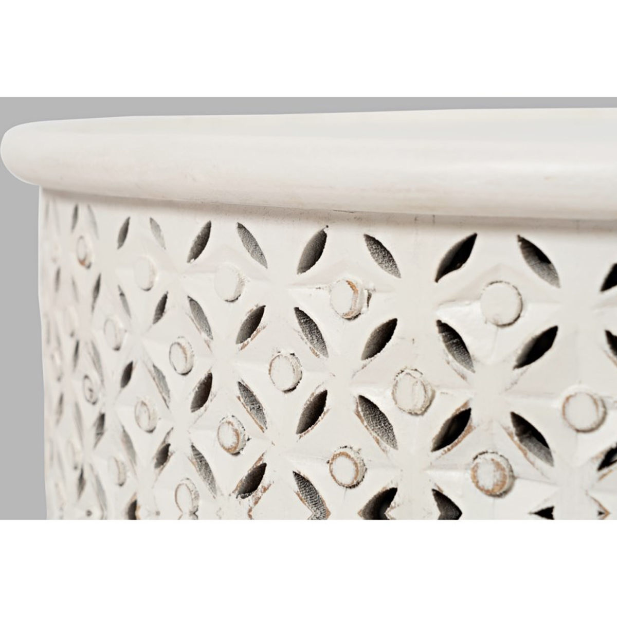 Picture of DECKER COFFEE TABLE WHITE