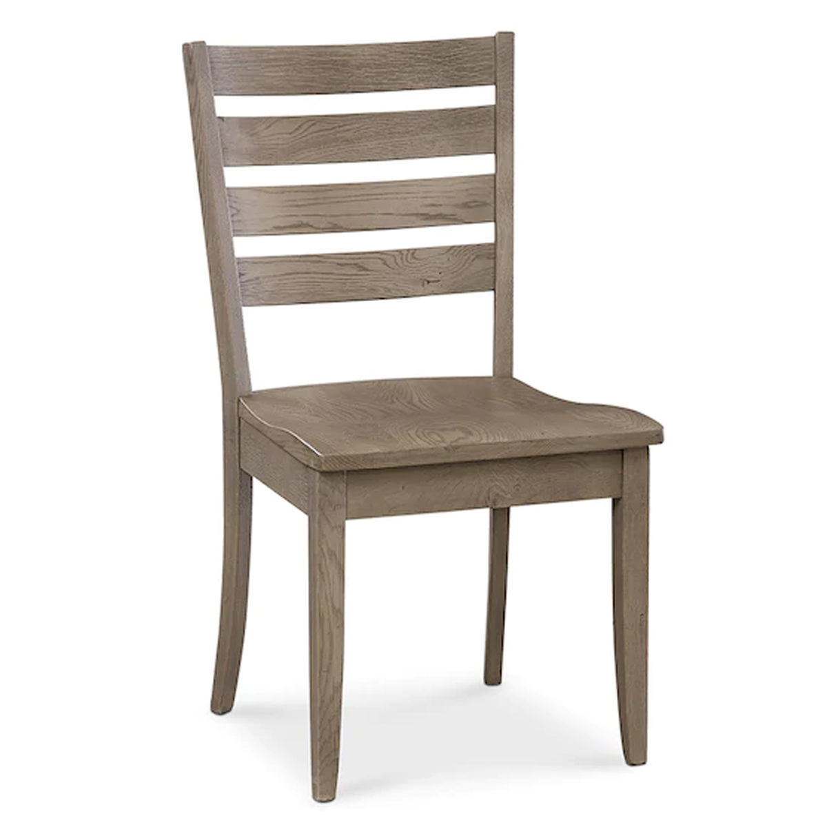 Picture of LARSON OAK SIDE CHAIR