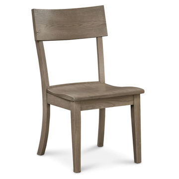 Picture of ROLLINS OAK SIDE CHAIR