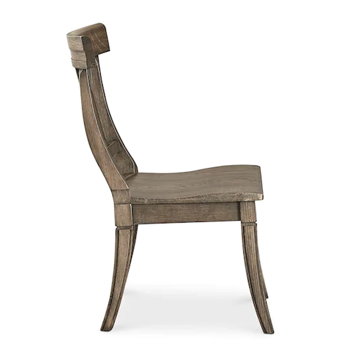 Picture of BAXTER OAK SIDE CHAIR