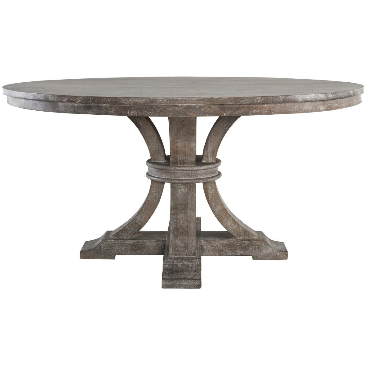 """Picture of ATHENA 60"""" ROUND DINING TABLE"""