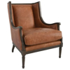 Picture of WESLEY CLUB CHAIR IN HAZEL