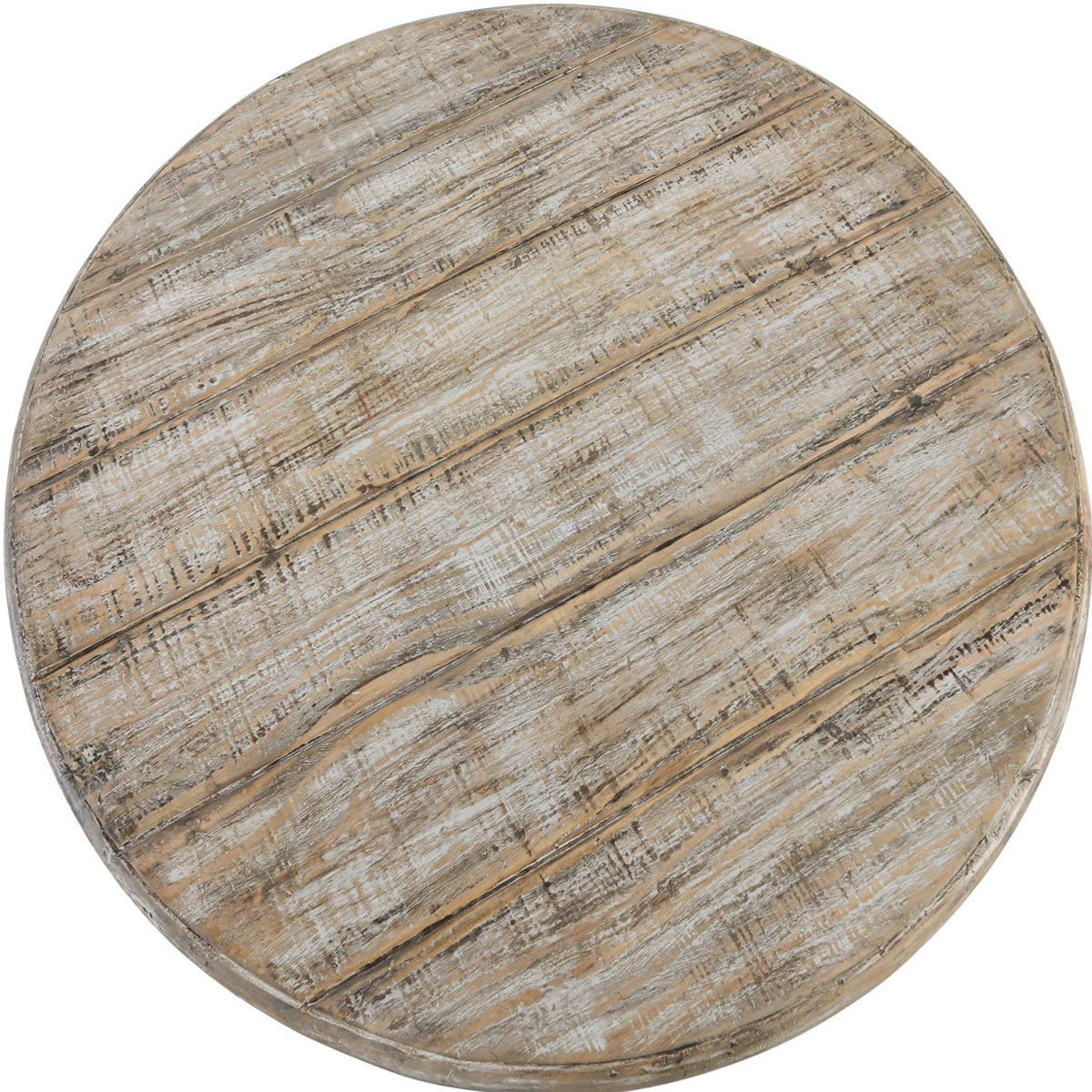 Picture of BORDEAUX ROUND COFFEE TABLE