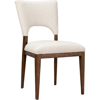 Picture of MITCHEL UPH DINING CHAIR NATUR