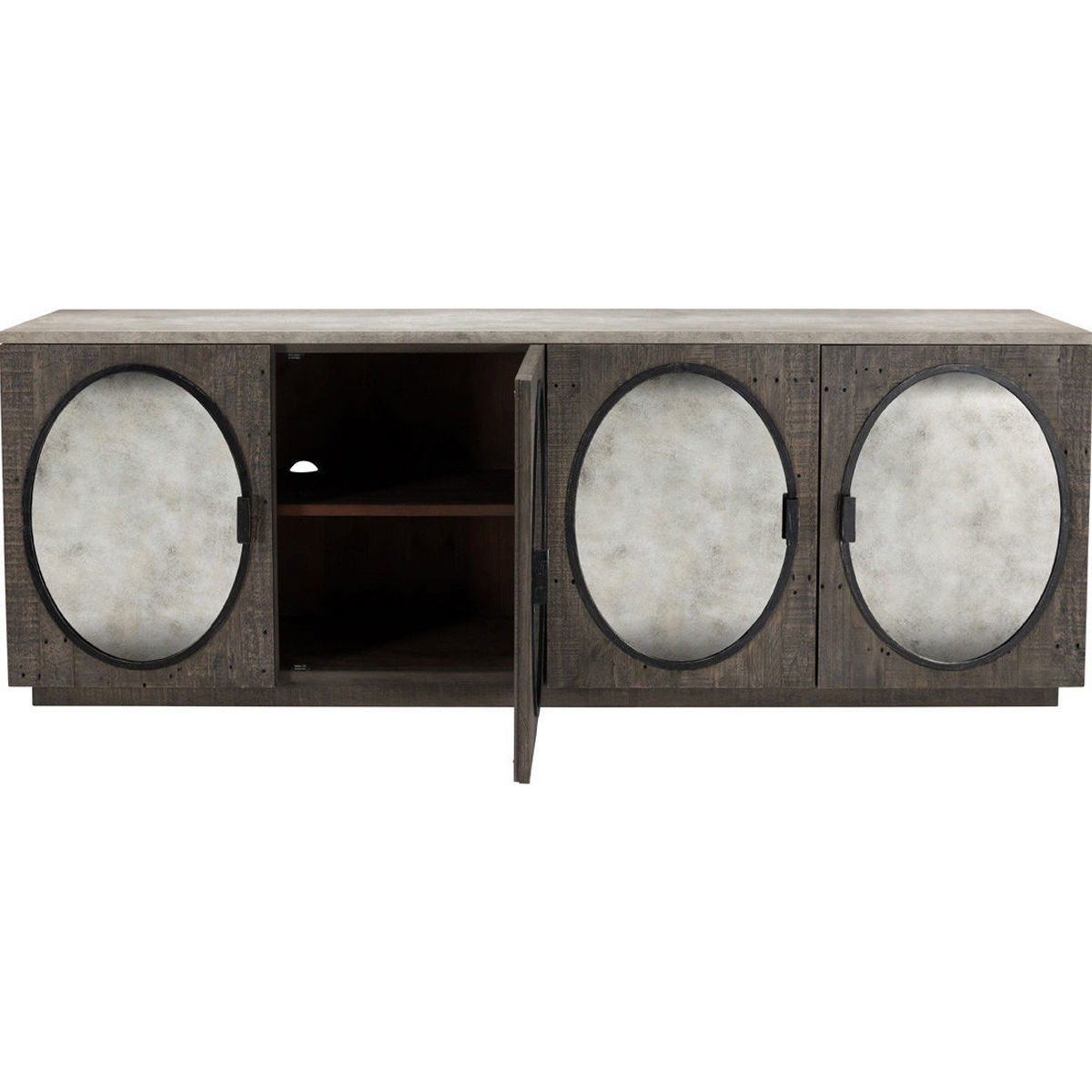 Picture of WILDER 4 DR SIDEBOARD LE