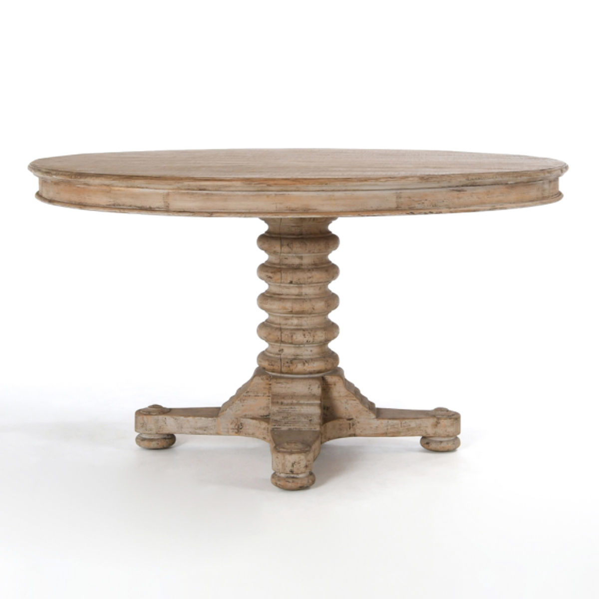 """Picture of BELLINGER 55"""" ROUND DINING TAB"""