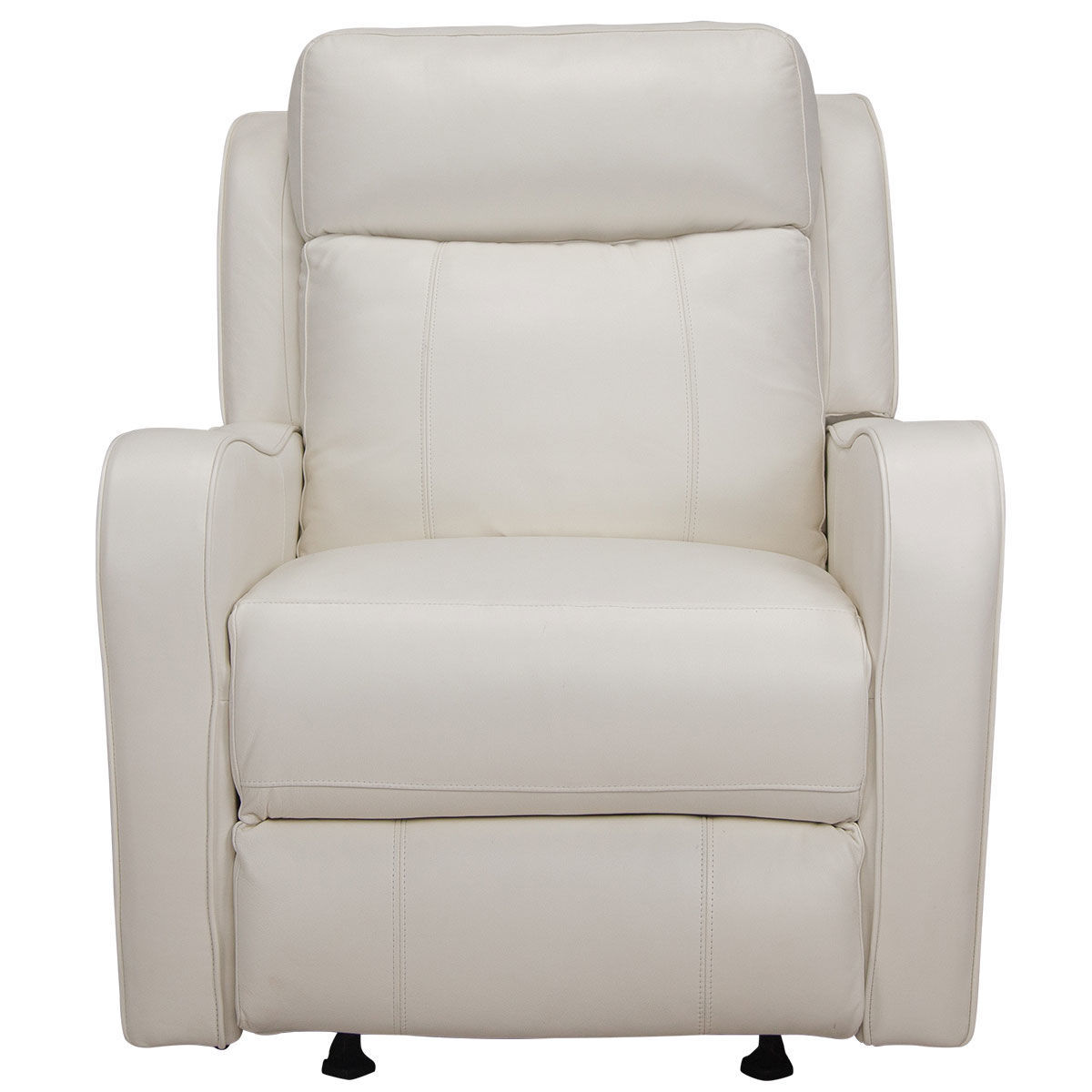 Picture of GERTRUDE WHITE RECLINER W/PHR