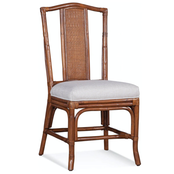 Picture of DRURY LANE SIDE CHAIR