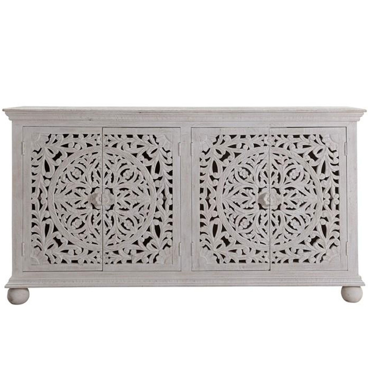 Picture of 4 DR CREDENZA