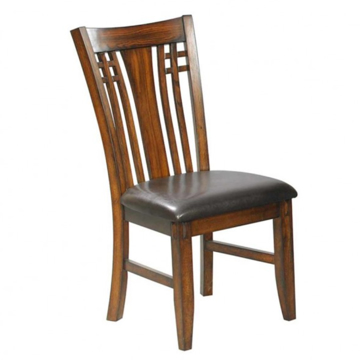 Picture of ZAHARA SIDE CHAIR