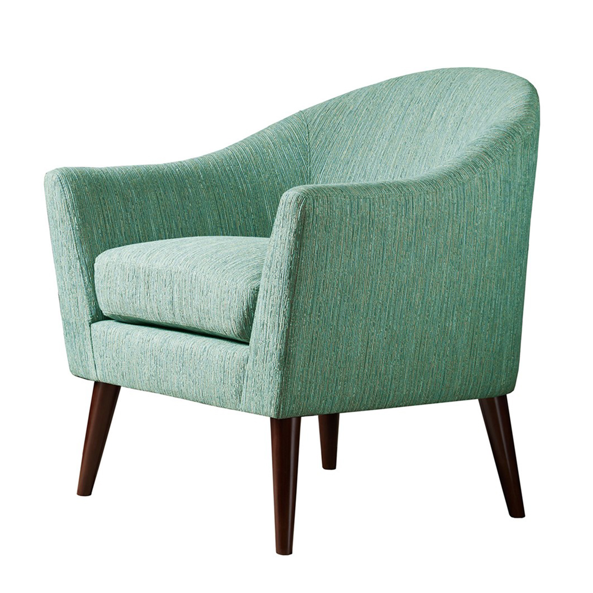 Picture of GRAYLAN GREEN ACCENT CHAIR