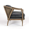 Picture of CODY ACCENT CHAIR IN STORM