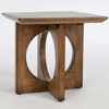 Picture of HOLLIE SQUARE END TABLE