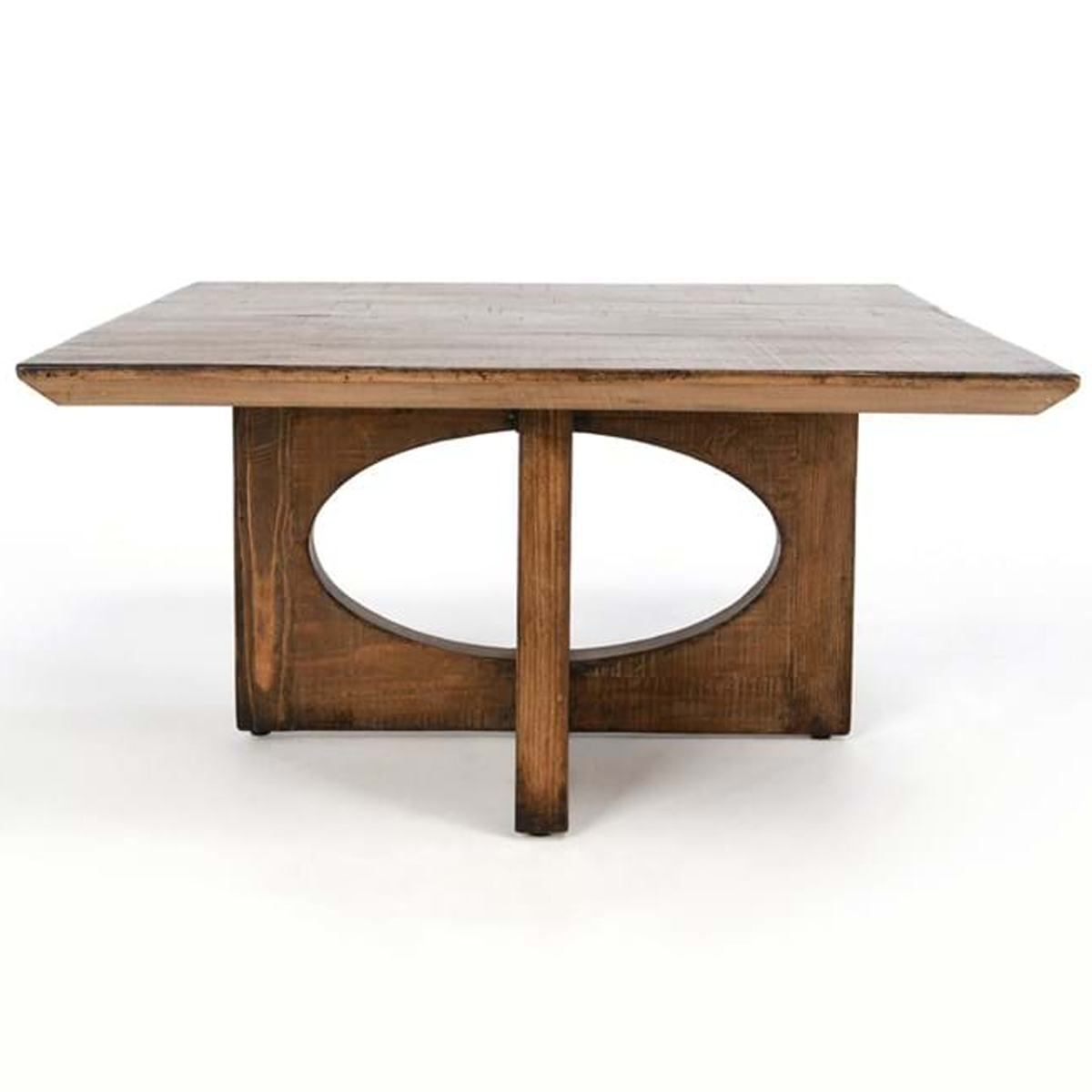 Picture of HOLLIE SQUARE COFFE TABLE