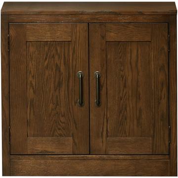 """Picture of KENTWOOD 32"""" DOOR BOOKCASE BSE"""