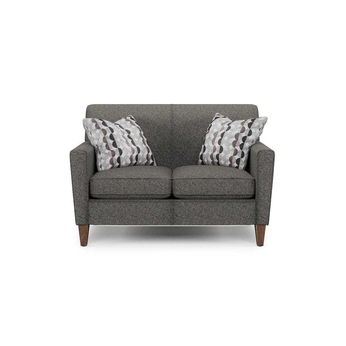Picture of DIGBY QS LOVESEAT