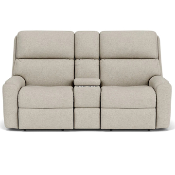 Picture of RIO QS LOVESEAT W/CONS/PHR