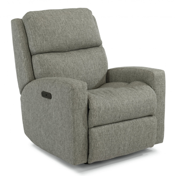 Picture of Catalina Power Rocking Recliner with Power Headrest