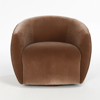 Picture of HARPER SW CHAIR IN BRONZE