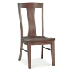 Picture of BARNES MAPLE SIDE CHAIR