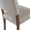 Picture of BAILEY UPH MAPLE SIDE CHAIR