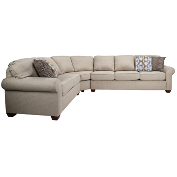 Picture of Thornton 3 Piece Sectional Sofa