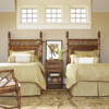 Picture of GINGER ISLAND BED SIDE CHEST
