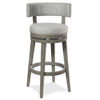 Picture of LAWTON SWIVEL COUNTER STOOL