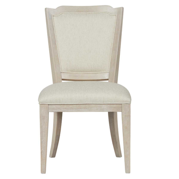 Picture of GETAWAY UPH BACK SIDE CHAIR
