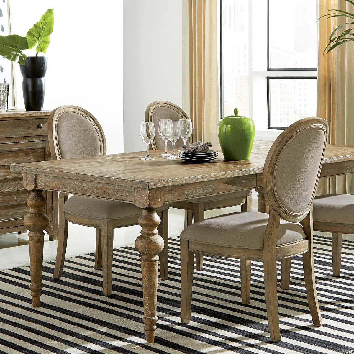Picture of SONORA 7 Piece Dining Set