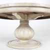 """Picture of TORREY 60"""" RND DINING TABLE"""