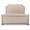 Picture of CAMDEN HEIGHTS QUEEN UPHOLSTERED BED