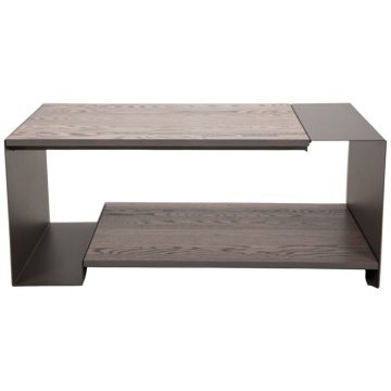 Picture of DUO 21X41 COCKTAIL TABLE