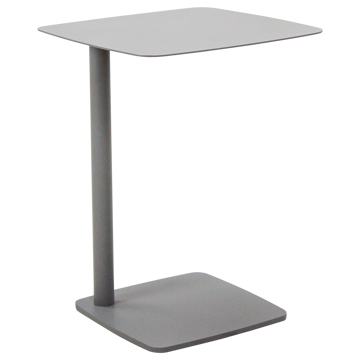 Picture of LEO SQUARE ACCENT TABLE