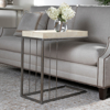 Picture of MICHEL RECTANGULAR TRAY TABLE