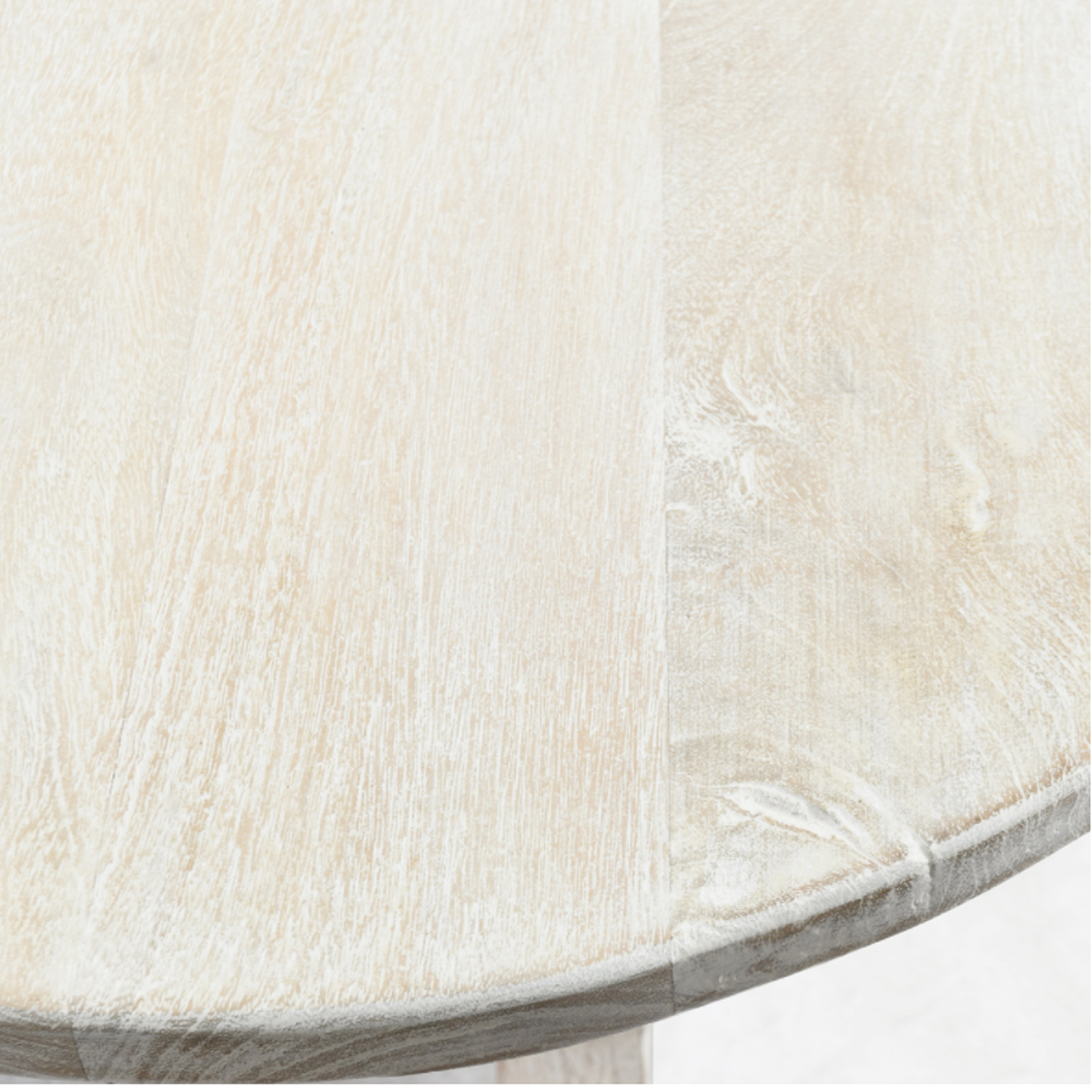 """Picture of AIMEE 84"""" OVAL DINING TABLE"""