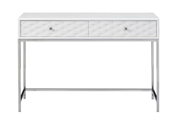 Picture of 2 DRAWER CONSOLE