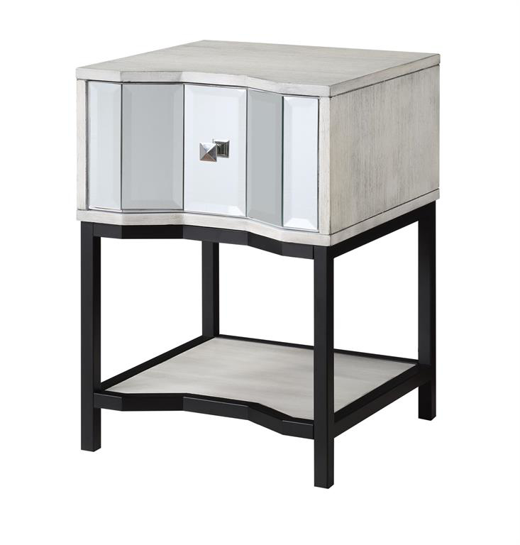 Picture of 1 DRAWER END TABLE