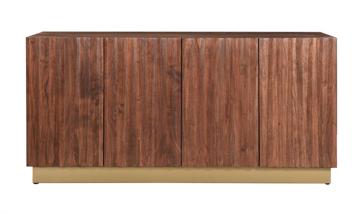 Picture of 4 DOOR CREDENZA