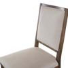 Picture of SAMSON UPH MAPLE SIDE CHAIR