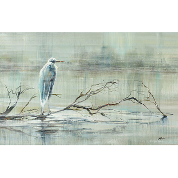 Picture of OUT ON A LIMB CSTL BIRD ART