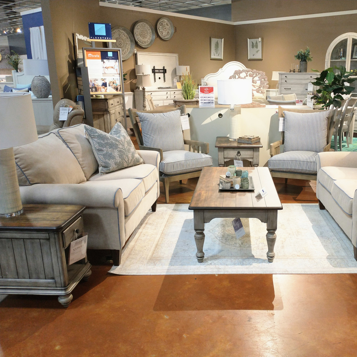 Picture of WESTSIDE 2 LOVESEAT ASIS KIT