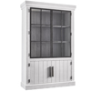 Picture of HUNTLEY DISPLAY CABINET