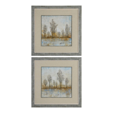 Picture of QUITE NATURE PRINT AST PRINTS