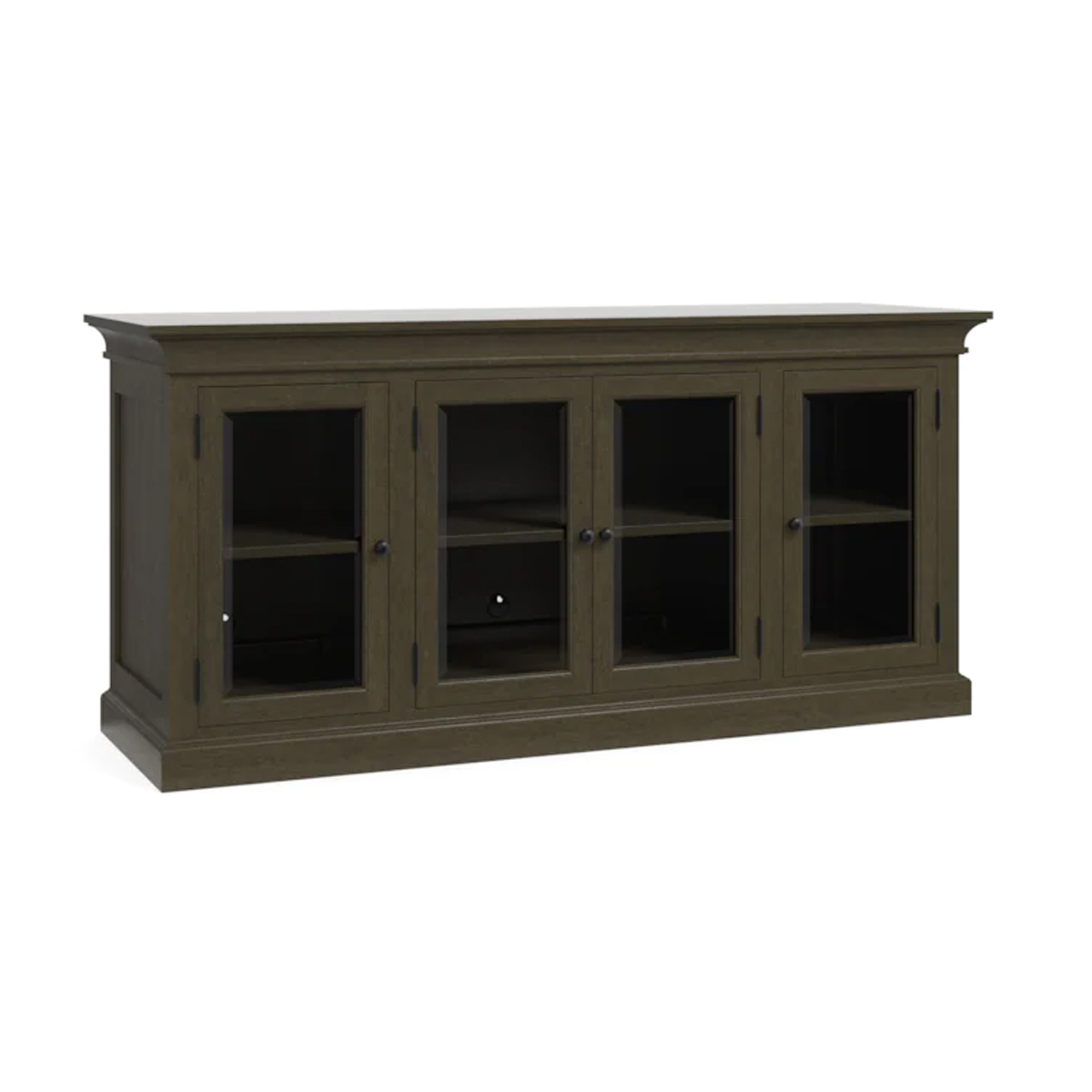 Picture of FORSYTH CREDENZA & BASE/CROWN