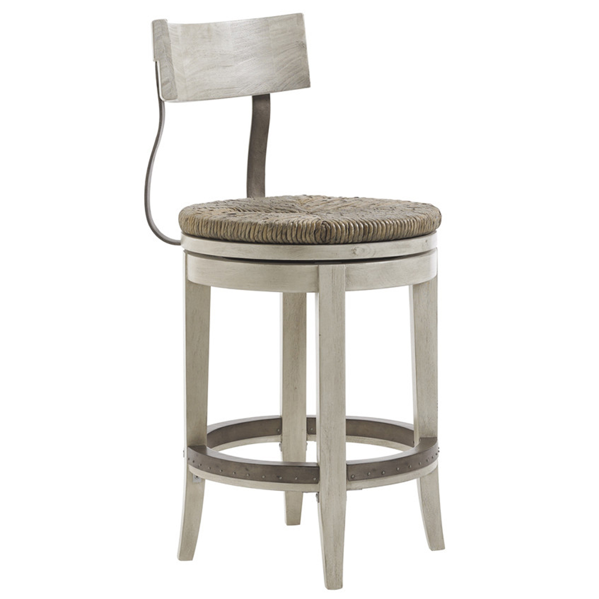 Picture of MERRICK SWIVEL COUNTER STOOL