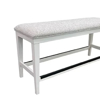 """Picture of AMERICANA UPHOLSTERED 49"""" COUNTER BENCH"""