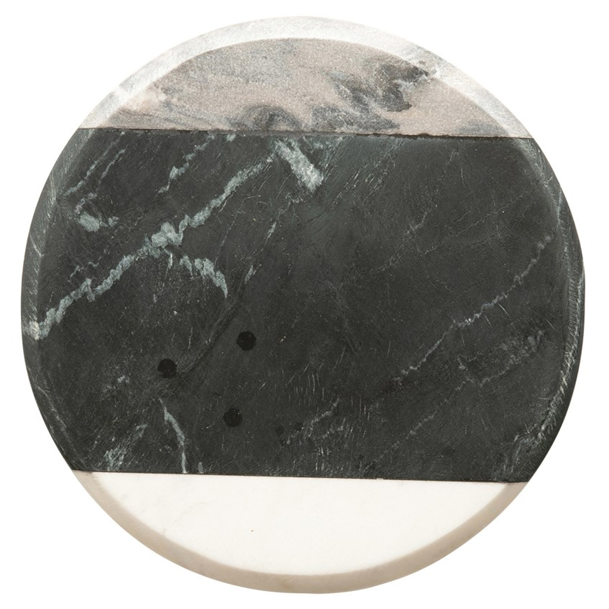 Picture of ROUND MARBLE CUTTING BOARD GRAY